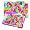 160 - Princesses adventures / Disney Princess [153583]
