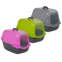Romeo Pet Carrier/Potty