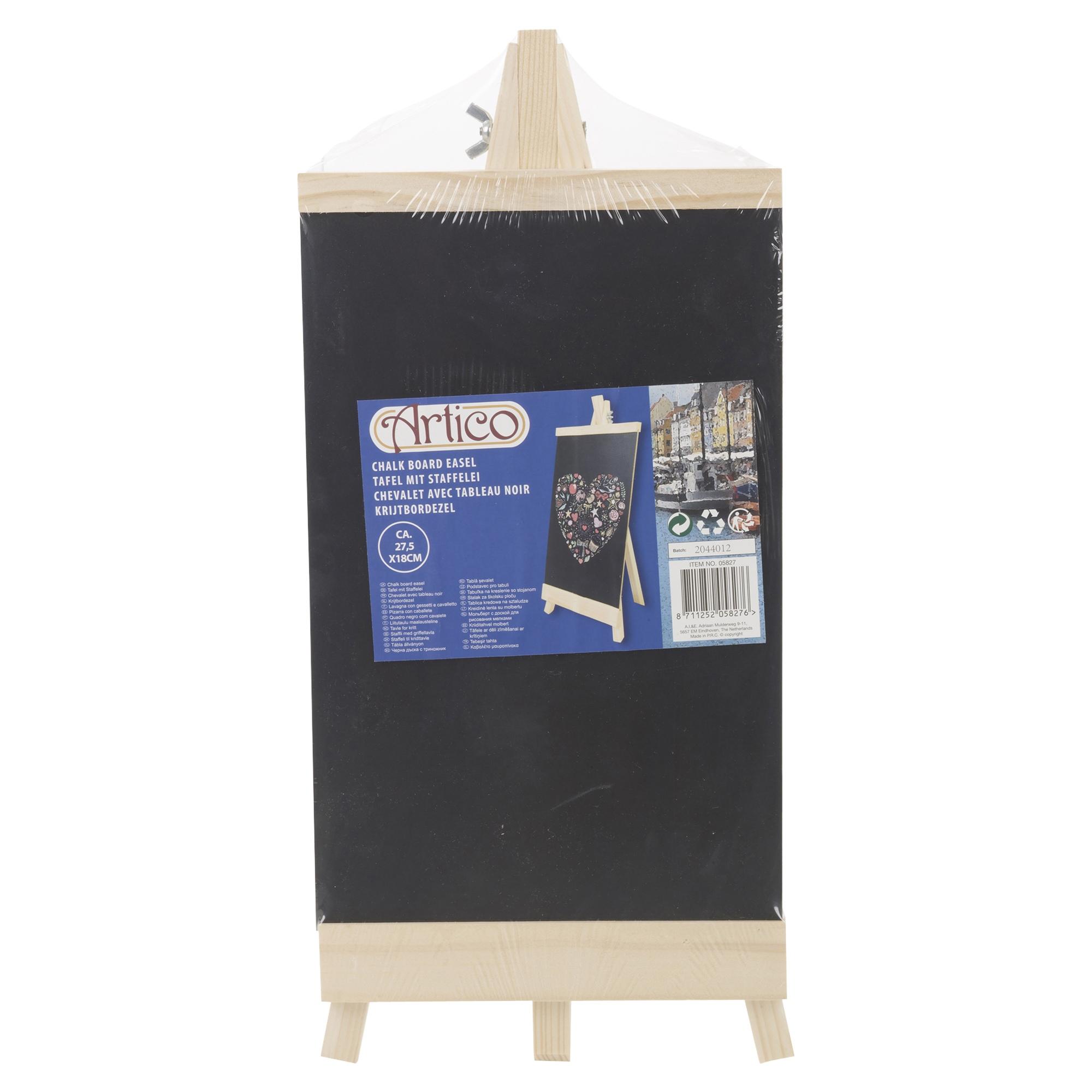 BNIB Chopping Board Design Memo Board Chalk Board Blackboard