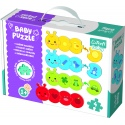 Puzzles - Baby Classic - Color sorter [360790]
