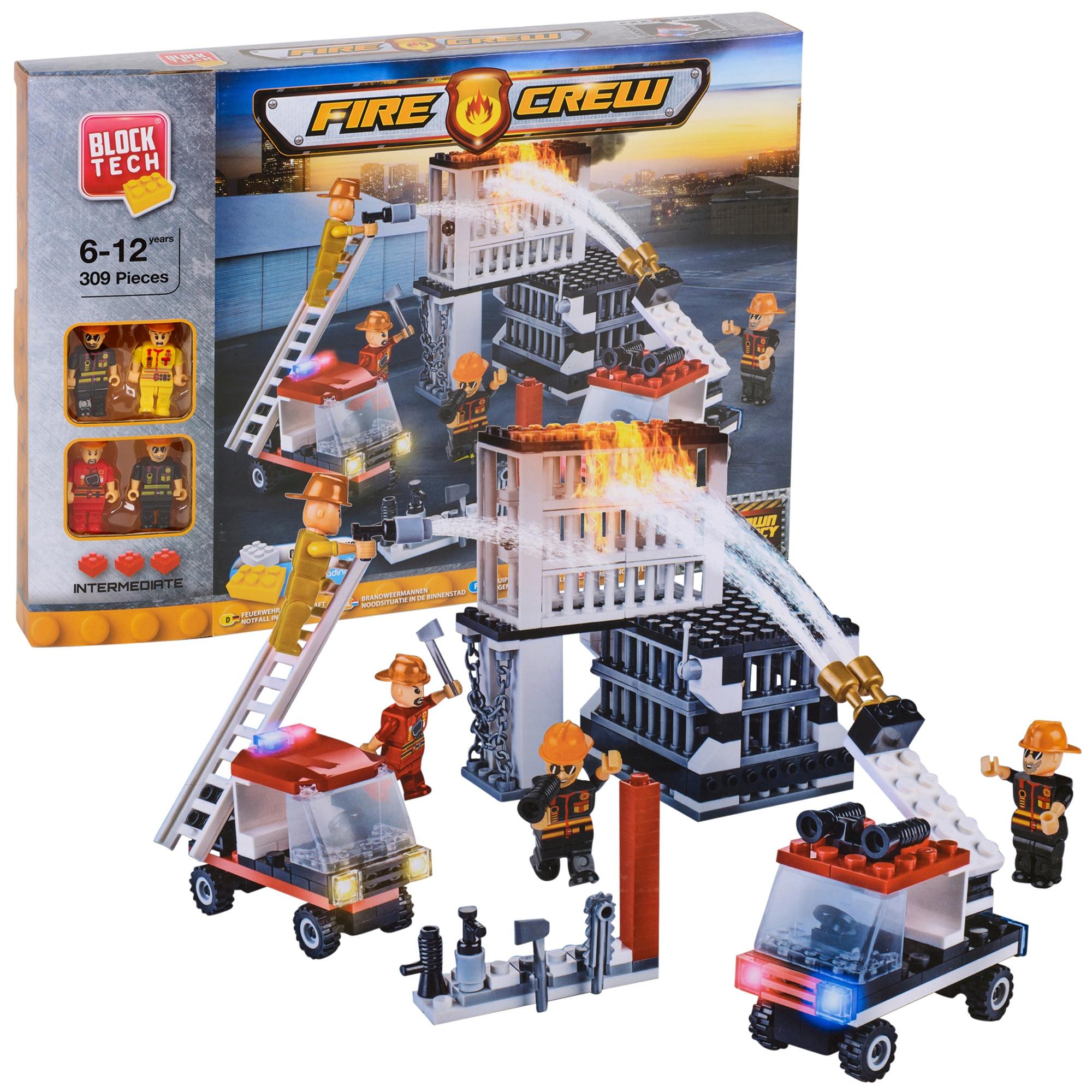 Block Blocs Éducatifs Briques Jeu Tech Figures Afficher Le D'origine Jouets Détails Sur Construction Kids Titre 8nNwvm0