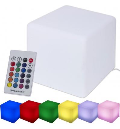 LED Cube [490251]