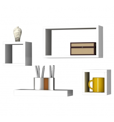 Floating Shelves [WA-002]