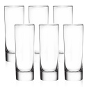 6x 29cl Side Tall Tumblers [396609] [314825]