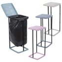 60L Collapsible Garbage Bag Bin Holders [612554]