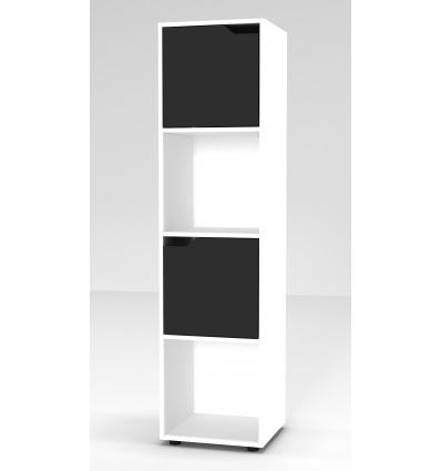 4 Cube Bookcase ]FP-1x4]