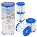 Bestway 2pc Pool Filter (1) [918403]
