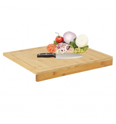 Bamboo Chopping Board [880872]