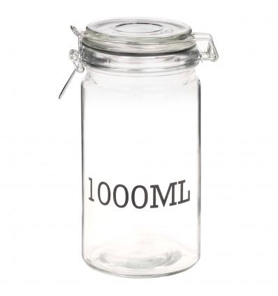 Storage Jar 1000 ML [730825]