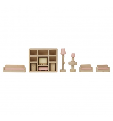 Doll House Furniture Sets