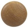 44mm Wooden Door Knob Handles