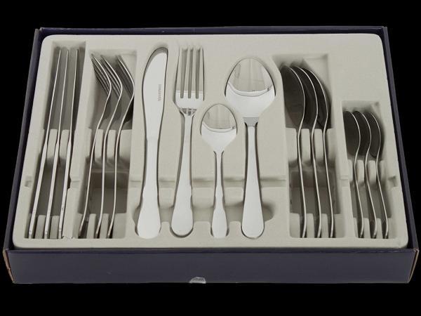 Item specifics & 16 Piece Stylish Kitchen Stainless Steel Cutlery Set Tableware ...