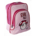 Eva Pilz Childrens School Backpack Rucksack [Pink]
