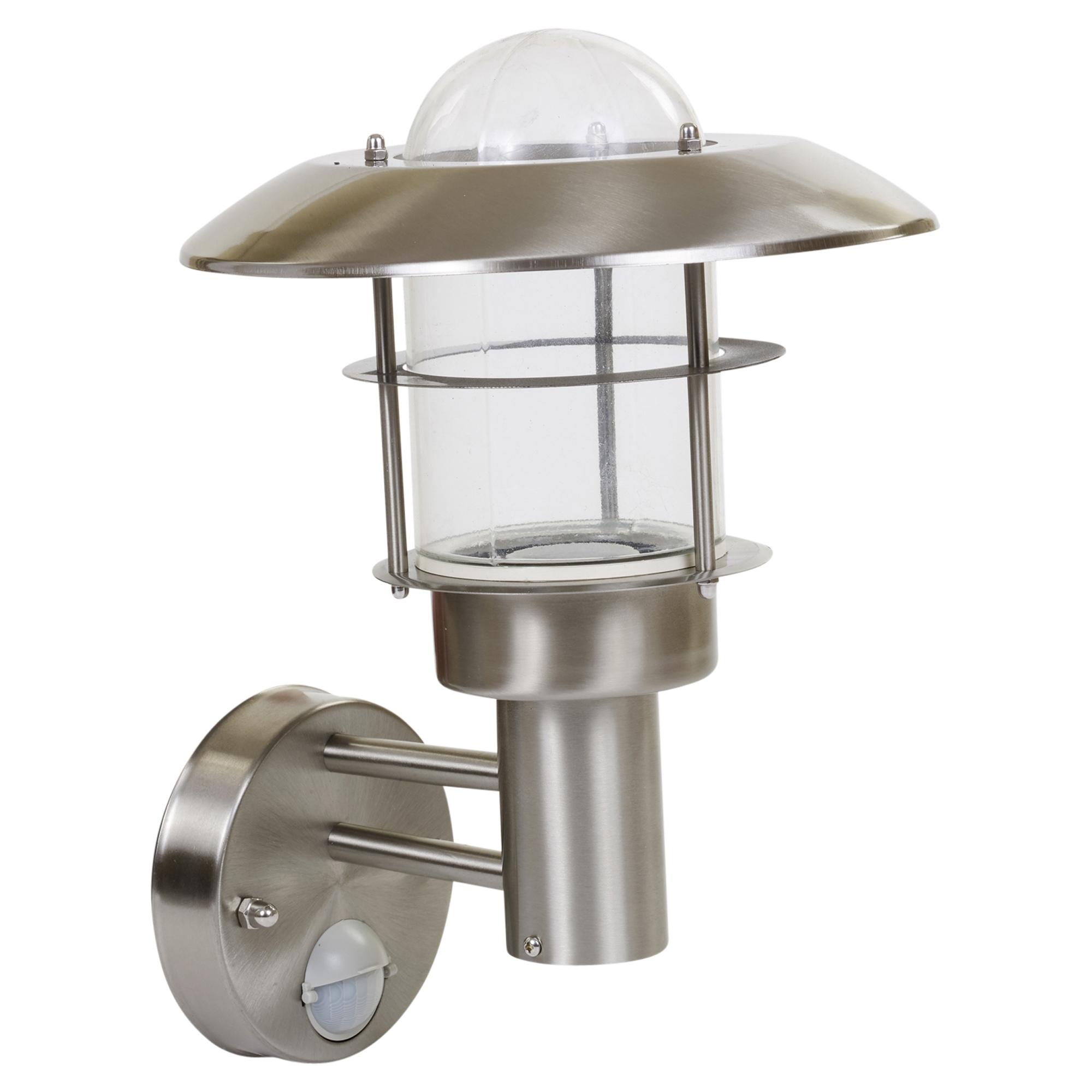 Outdoor Security Lights With Sensor Argos: Outdoor Security Lights With Sensor Homebase