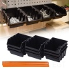 Plastic Storage Box Bins