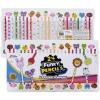 24 Piece Funky Pencils [356500]