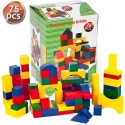 75 Pcs Construction Bricks [440279]/[507068]
