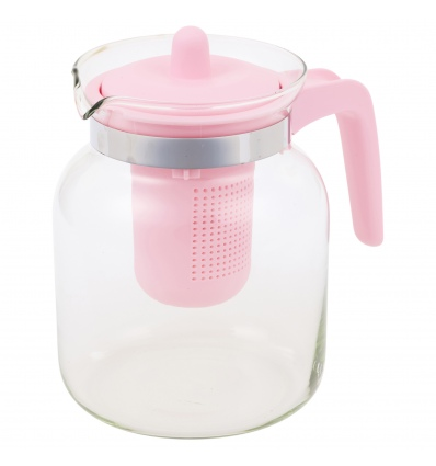 1500ml Glass Teapot [617122]