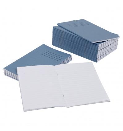 Blue School Note Book