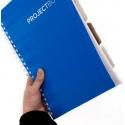 Asda A4 Project Book