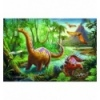"Puzzles - ""60"" - Dinosaur Migration / Trefl [17319]"