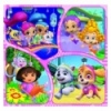 "Puzzles - ""3in1"" - Join our fun / Viacom Nick Jr Multi-Property [34828]"