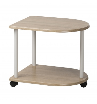 2 Tier Homestyle Push Trolley [980607]