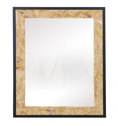 Wall Mirror 430 x 530 x 11 MM  [077124]