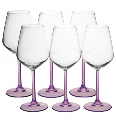 Pasabahce Winter Wonderland Wine Glasses 3 PCS [399310]
