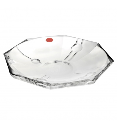 Lead Free Crystal Bowl