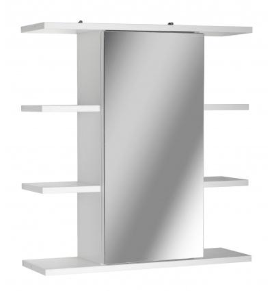 Bathroom Cabinet White [FP-697S] [391470]