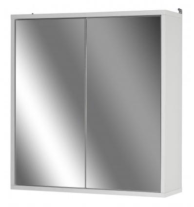 Bathroom Cabinet White [REN-004] [391494]