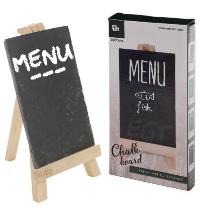 Mini Blackboard 10x15cm [481433]
