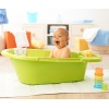 Bella Bambina Bath Tub With Drain