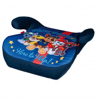 Disney & Nick Jr Character Booster Seat