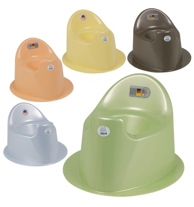 Top Potty With Stable Base