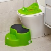 TOP Stepping Stool & Toilet Set
