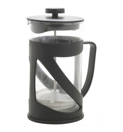 Alpina Coffee And Tea Maker Black French Press 600ml [114996]