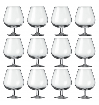Big Cognac Glass 54CL 155 Gram [117619]