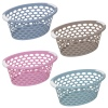 Laundry Basket with Holes [408041]