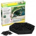 Pond Protection Plastic Grid [122885]