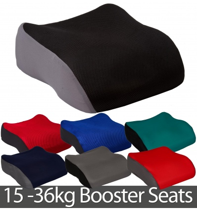All Ride Booster Seat Small [288284]