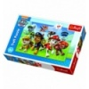 """Puzzles - """"60"""" - Ready to action  [17321]"""