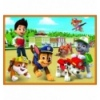 "Puzzles - ""2in1 + memos"" - PAW Patrol to the rescue  [90790]"
