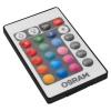 Osram Warm White RGBW 2 Pc Bulb Set With Remote [091771]