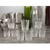 Queensway Shot Glasses