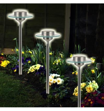 Outdoor Solar Light 15x55cm [412627]