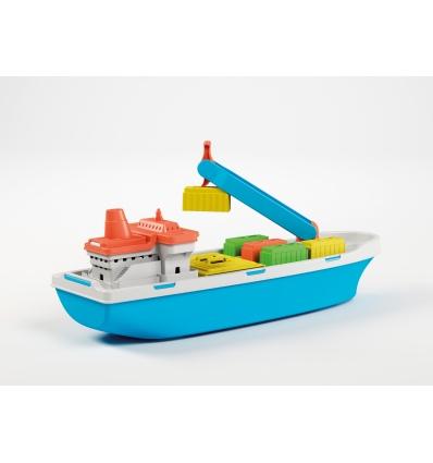 Cargo Boat [837][837004]