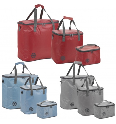 Cooler Bag With Handles