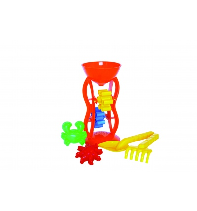 5 Piece Sand Mill Set [629][629005]